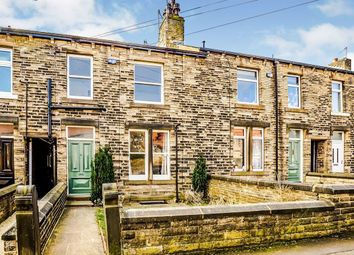 Thumbnail 1 bed property to rent in Birch Road, Berry Brow, Huddersfield