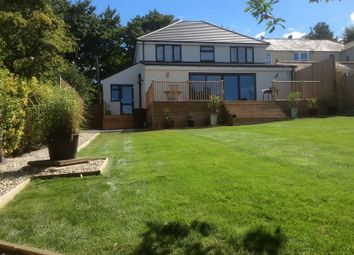 Thumbnail 4 bed detached house for sale in Mongeham Road, Ripple, Deal