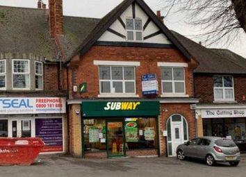 Thumbnail Commercial property for sale in 503 Hucknall Road, Hucknall Road, Nottingham