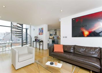 Thumbnail 2 bed flat to rent in Brewhouse Yard, London