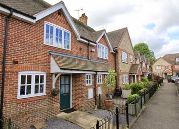 2 bed terraced house for sale in Wrights Yard, Back Lane, Great Missenden HP16