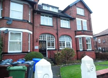 Thumbnail 1 bed flat to rent in Athol Road, Chorlton