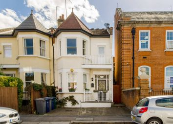 Thumbnail 2 bed flat to rent in Bulwer Road, New Barnet