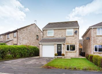 Thumbnail 3 bed detached house for sale in Walker Brow, Buxton