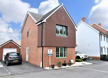 Thumbnail 3 bed detached house for sale in Anstee Road, Shaftesbury