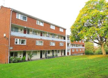 Thumbnail 3 bedroom flat for sale in Norley Vale, London