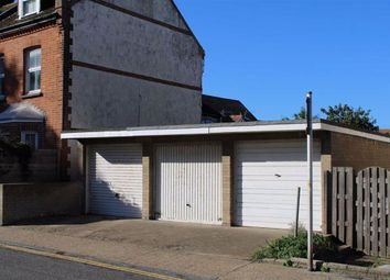 Parking/garage for sale in High Street, Seaford BN25