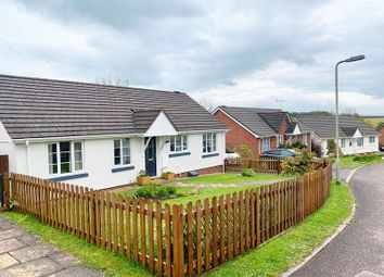 Thumbnail 3 bed detached bungalow for sale in Lendon Way, Winkleigh