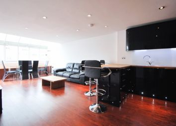 Thumbnail 2 bed flat to rent in Foundling Court, Brunswick Centre, Russell Square, London