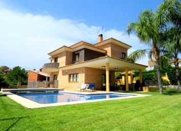 Thumbnail 5 bed villa for sale in 46183 L'eliana, Valencia, Spain