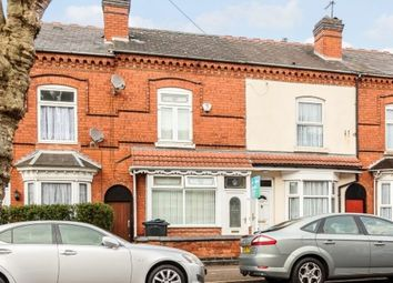Thumbnail 3 bed terraced house for sale in Roderick Road, Birmingham
