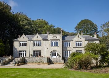 Whitwell, Ventnor PO38. 10 bed detached house for sale