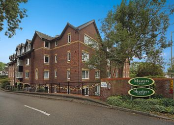 Thumbnail 2 bed flat for sale in Wood Lane, Ruislip