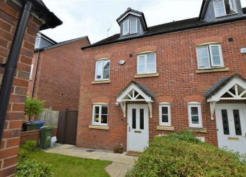 Thumbnail 3 bed semi-detached house for sale in Hardy Close, Dukinfield