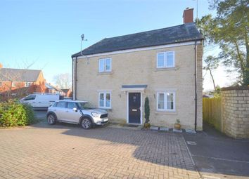 Thumbnail 2 bed property for sale in Cossor Road, Pewsey, Wiltshire
