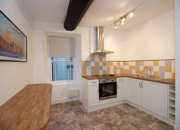 Thumbnail 2 bedroom flat to rent in Market Street, Haverfordwest