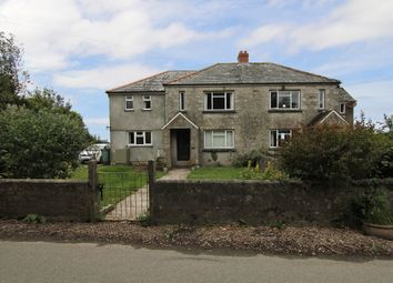 Thumbnail 3 bed semi-detached house to rent in St. Breward, Bodmin