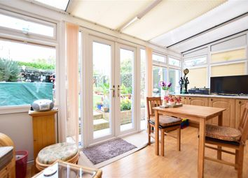 Thumbnail 2 bed semi-detached house for sale in Millstream Close, Whitstable, Kent
