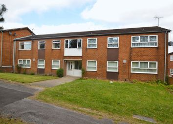 Thumbnail 2 bedroom flat for sale in Kedleston Walk, Mansfield