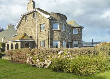 Thumbnail 5 bed detached house to rent in Clifton Road, Port St. Mary, Isle Of Man