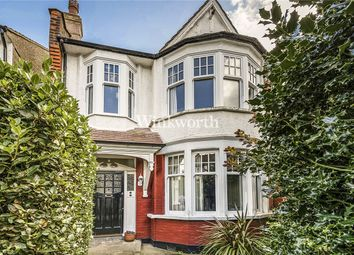 Thumbnail 3 bed flat for sale in St. Georges Road, London