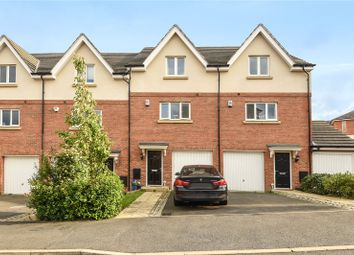 Thumbnail 4 bed mews house for sale in Worrall Lane, Uxbridge, Middlesex