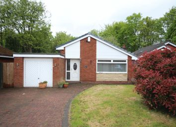 Thumbnail 2 bedroom detached bungalow for sale in Lawnswood, Castleton, Rochdale