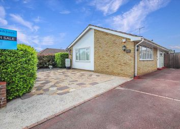 Thumbnail 3 bed bungalow for sale in Hurley Road, Worthing
