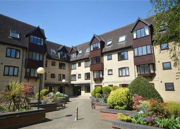 Thumbnail 1 bed flat for sale in Cavendish Court, Norwich, Norfolk, United Kingdom