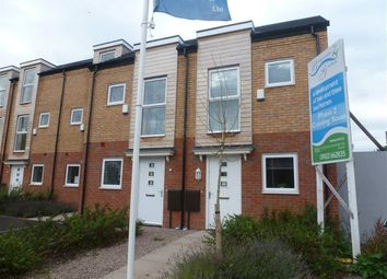 Thumbnail 2 bedroom town house for sale in Stoney Lane, Bloxwich, Walsall, West Midlands