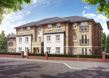 Thumbnail 2 bed flat for sale in Aylesbury Street, Bletchley, Milton Keynes