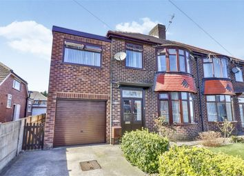 Thumbnail 4 bed semi-detached house for sale in Broadway, Chadderton, Oldham, Lancashire