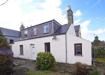 Thumbnail 3 bed cottage for sale in East High Street, Lauder