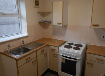 Thumbnail 1 bed flat to rent in Dumbarton House Court, Swansea