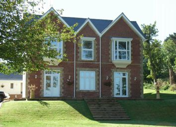 Thumbnail 2 bed flat to rent in Alum Bay Old Road, Totland Bay