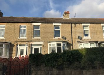 Thumbnail 2 bedroom terraced house to rent in Titchfield Terrace, Ashington
