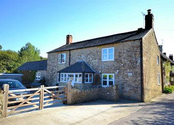 Thumbnail 3 bed detached house for sale in Uploders, Bridport
