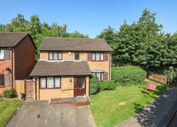 Thumbnail 5 bedroom detached house for sale in Ruskin Way, Wokingham, Berkshire
