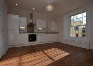 Thumbnail 2 bed flat for sale in Kingsleigh House, 15-17 Culver Road, Saltash, Cornwall