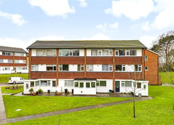 Thumbnail 2 bed maisonette for sale in Romney House, Abbey Park, Beckenham