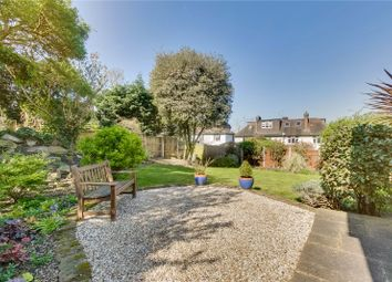 Thumbnail 5 bed detached house for sale in Dorchester Drive, London