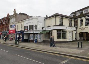 Thumbnail Retail premises to let in Unit 2 Spreadeagle Walk, 89 High Street, Epsom, Surrey