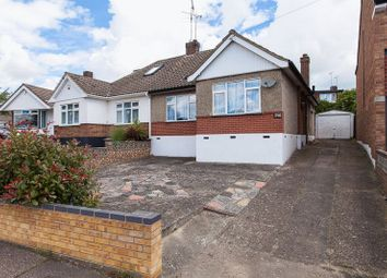 Thumbnail 5 bed semi-detached house for sale in Rayleigh Road, Eastwood, Leigh-On-Sea