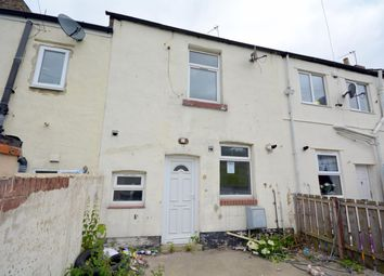 2 bed terraced house for sale in New Row, Eldon, Bishop Auckland DL14