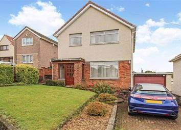 Thumbnail 3 bed detached house for sale in Oakwood Avenue, Paisley