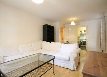 Thumbnail 1 bed flat to rent in Old Pye Street, London