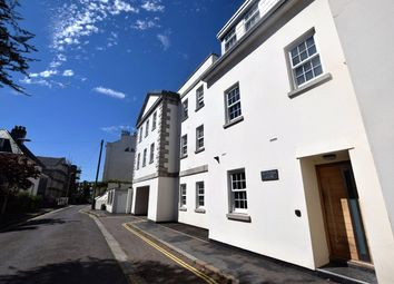 Thumbnail 2 bed flat to rent in Friars Walk, Exeter, Devon