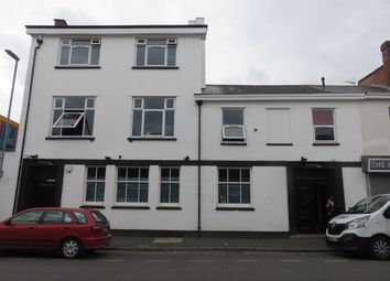 Thumbnail Pub/bar to let in 42 Eastover, Bridgwater