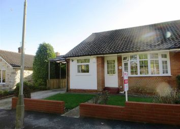 Thumbnail 2 bed semi-detached bungalow for sale in Park Avenue, Hastings, East Sussex