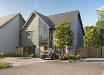 Thumbnail 4 bed detached house for sale in South Cliff Place, Broadstairs, Kent